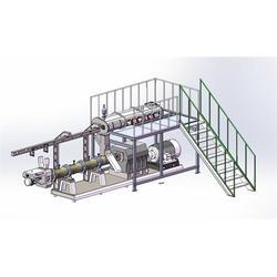 四川面包糠_面包糠生产设备_希朗机械(优质商家)图片