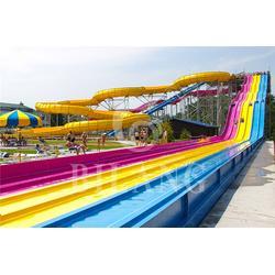 上海水上游艺设施、碧浪水上乐园设备、水上游艺设施采购图片