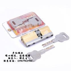 防盗锁芯厂商|防盗锁芯|丰和锁具您放心的选择(查看)图片
