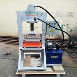 通泰机械(图)|山东液压自然面劈石机|液压自然面劈石机图片