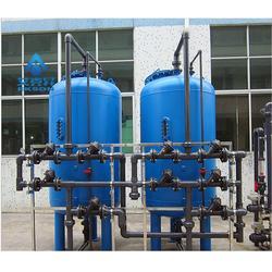 校园直饮水工程设计方案,GZ艾克昇,校园直饮水工程图片