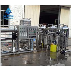 滁州纯化水设备_2018艾克昇_纯化水设备厂家有哪些图片