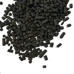 优质柱状活性炭滤料厂-优质柱状活性炭-椰壳活性炭厂家(查看)图片