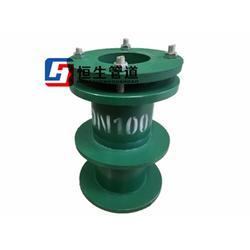福州柔性防水套管、国家标准推荐、柔性防水套管生产厂家图片