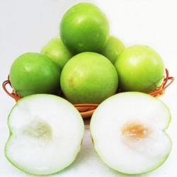 什么地区生产苹果枣、果园(在线咨询)、苹果枣图片