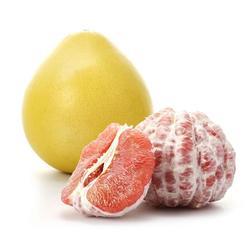 满园香 红心蜜柚厂商-南宁红心蜜柚图片