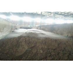 有机肥原料木薯酒糟、日照茂源有机肥、费县有机肥原料图片