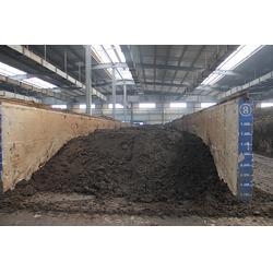 粉状有机肥哪里有卖、五莲粉状有机肥、日照有机肥原料加工图片