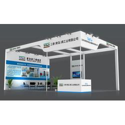 渭城区展会设计、汉风展览、展会设计与搭建图片