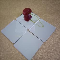 化妝盒鏡片,亞克力鍍膜半透鏡片,塑膠鏡片圖片