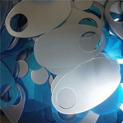 生产镀膜半透镜 镀镍茶色半透镜 玩具魔镜半透镜图片