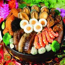 广州一日三餐(图)-怎么做盆菜-化州盆菜图片