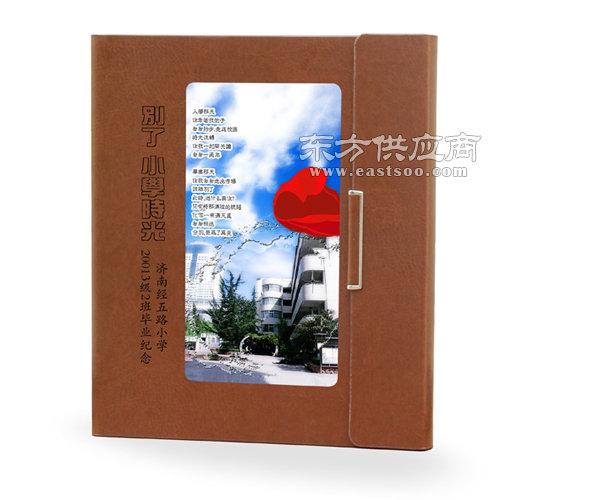 退伍纪念册制作-今是设计-福州纪念册制作图片