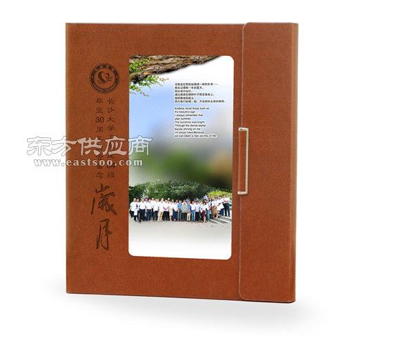 相册纪念册制作-今是设计广告制作-潍坊纪念册制作图片