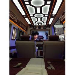房车厂家排名 爱旅汽车服务有限公司 房车图片
