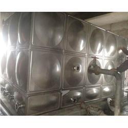 合肥隆升 组合式不锈钢水箱-芜湖不锈钢水箱图片