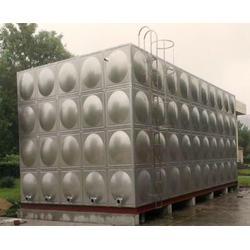 合肥不锈钢水箱、不锈钢水箱哪家好、合肥隆升(优质商家)图片