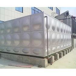 楼顶水箱|合肥隆升(在线咨询)|安徽水箱图片