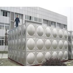 组合式不锈钢水箱,合肥隆升(在线咨询),池州不锈钢水箱图片