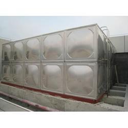 304不銹鋼消防水箱-合肥隆升-合肥不銹鋼消防水箱