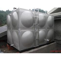 不锈钢水箱厂家|淮南不锈钢水箱|合肥隆升图片