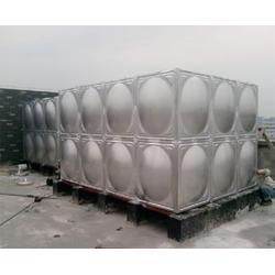 方形水箱 合肥隆升水箱 合肥水箱图片