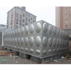 消防不锈钢水箱|合肥隆升|合肥不锈钢水箱图片