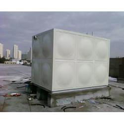 生活不銹鋼水箱-合肥不銹鋼水箱-合肥隆升(查看)圖片