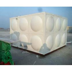 消防不锈钢水箱-合肥不锈钢水箱-合肥隆升供水公司图片