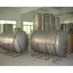 不锈钢承压水箱定制,合肥隆升,芜湖不锈钢承压水箱图片