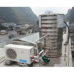 宾馆空气能热水工程-合肥隆升-合肥空气能热水工程图片
