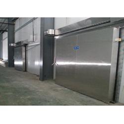 冷库门安装-冷库门-山东奥纳尔制冷公司(查看)图片