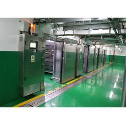 不锈钢冷库门低-邯郸不锈钢冷库门-滨州奥纳尔制冷公司图片