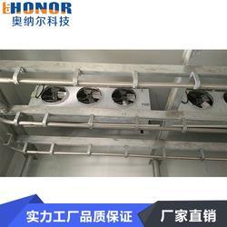 冷风机生产直销-四川冷风机-滨州奥纳尔制冷公司(查看)图片