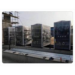 空气源热泵、太原空气源热泵、华诺众科水地源热泵(查看)图片