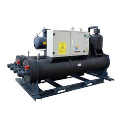 华诺众科水地源热泵 煤改电改造-运城煤改电图片