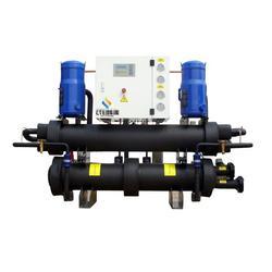 地源热泵维修、太原地源热泵、华诺众科水源热泵(查看)图片