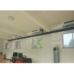 运城中央空调、中央空调工程设计、华诺众科热泵(优质商家)图片