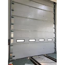 防火卷帘门工程,陕西信恒门窗(在线咨询),西安防火卷帘门