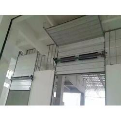 PVC快速门控制系统、陕西信恒门窗(在线咨询)、西安快速门图片