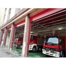 特级防火卷帘门厂家|陕西信恒门窗(在线咨询)|防火卷帘门图片