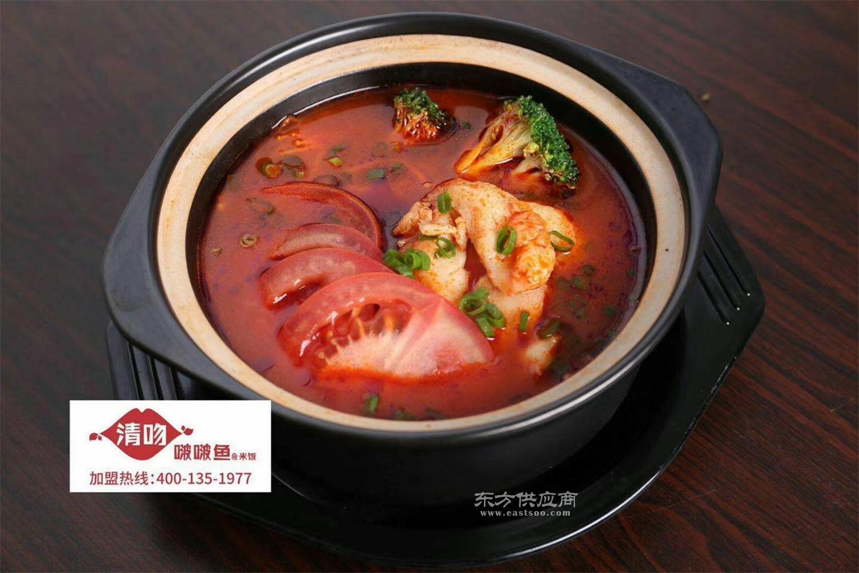 鱼项目、苏州聚台味图片