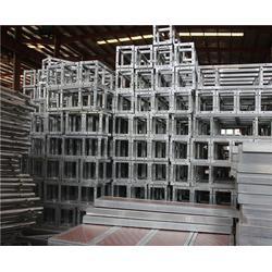 铝合金舞台桁架厂家-铝合金舞台桁架-合肥饰界金属制品公司图片