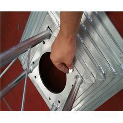 铝合金舞台桁架-安徽铝合金舞台桁架-合肥饰界有限公司图片