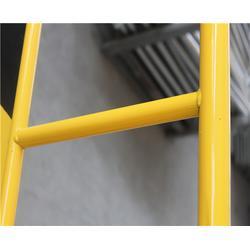 合肥铁马护栏-合肥饰界金属制品公司-铁马护栏厂家图片