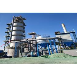 大型石灰窑设计_倡蓝工业炉(在线咨询)_安阳石灰窑图片
