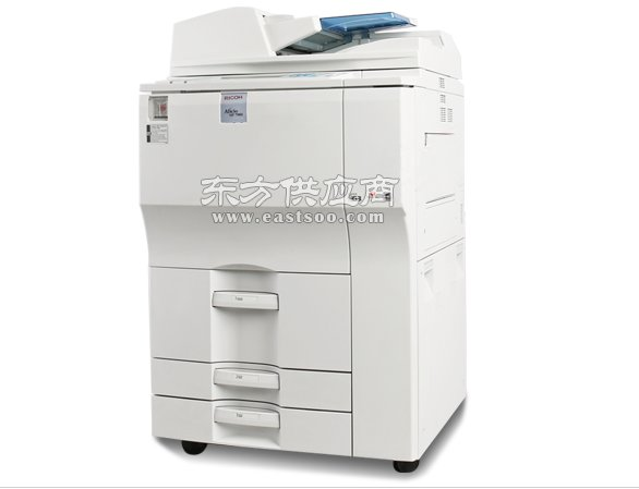 理光复印机维修-复印机-苏州腾技办公图片