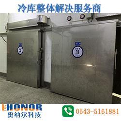 奥纳尔科技|资阳保温门|钢制保温门厂家图片
