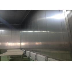 黄石冷库板_山东奥纳尔制冷设备商_冷库板低图片