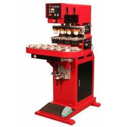 单色移印机厂家 得利高移印丝印器材(在线咨询) 移印机图片